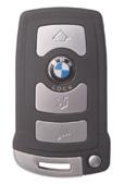 BMW 2nd Gen Smart Key