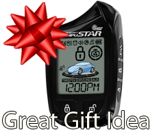 Remote Starters make great gifts!