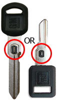 GM Vats Keys
