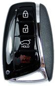 Hyundai 2nd Gen Smart Key