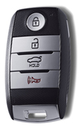 Kia 2nd Gen Smart Key
