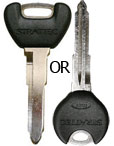 Mazda Basic Keys