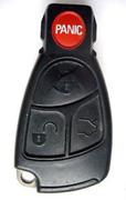 Mercedes Smart Key Gen1