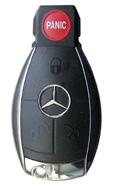 Mercedes Smart Key Gen2