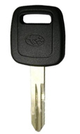 Subaru Square Chipped Key