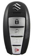 Suzuki 2nd Gen Smart Key