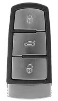 VW Gen 1 Smart Key